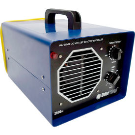 odorstop ozone generator with 2 ozone plates and uv light OdorStop Ozone Generator With 2 Ozone Plates And UV Light