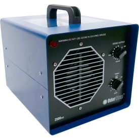 odorstop ozone generator/uv air cleaner with 2 ozone plates, uv, and charcoal filter OdorStop Ozone Generator/UV Air Cleaner with 2 Ozone Plates, UV, and Charcoal Filter
