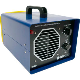 odorstop ozone generator with 3 ozone plates and uv OdorStop Ozone Generator with 3 Ozone Plates and UV