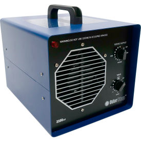 odorstop ozone generator/uv air cleaner with 3 ozone plates, uv, and charcoal filter OdorStop Ozone Generator/UV Air Cleaner with 3 Ozone Plates, UV, and Charcoal Filter