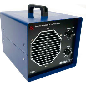 odorstop ozone generator with 4 ozone plates and uv OdorStop Ozone Generator with 4 Ozone Plates and UV