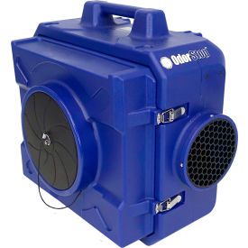 odorstop os500 hepa air scrubber - 500 cfm - 1/3 hp - variable speed OdorStop OS500 HEPA Air Scrubber - 500 CFM - 1/3 HP - Variable Speed