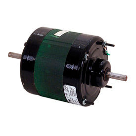 "century 341, 4 5/16"" shaded pole motor - 115/230 volts 1650 rpm Century 341, 4 5/16"" Shaded Pole Motor - 115/230 Volts 1650 RPM"