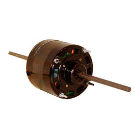 "century 53, 4 5/16"" shaded pole motor - 1550 rpm 115 volts Century 53, 4 5/16"" Shaded Pole Motor - 1550 RPM 115 Volts"