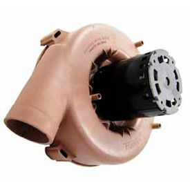 "Packard 3.3"" Shaded Pole Draft Inducer Blower, 66404 120 Volts 3200 RPM"