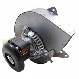 "Packard 3.3"" Shaded Pole Draft Inducer Blower, 66590 115 Volts 3000 RPM"