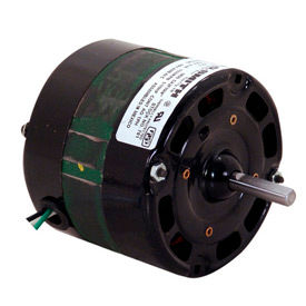 "century 781, 4 5/16"" shaded pole motor - 1550 rpm 115 volts Century 781, 4 5/16"" Shaded Pole Motor - 1550 RPM 115 Volts"