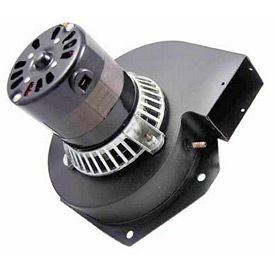 "Packard 3.3"" Shaded Pole Draft Inducer Blower, 82148 208-230 Volts 3000 RPM"