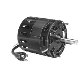 "fasco d1039, 4.4"" shaded pole motor - 115 volts 1500 rpm Fasco D1039, 4.4"" Shaded Pole Motor - 115 Volts 1500 RPM"