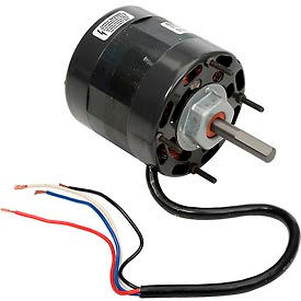 "D1061 Fasco D1061, 4.4"" Shaded Pole Motor - 115 Volts 1500 RPM"