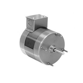 "fasco d114, 4.4"" shaded pole motor - 115/230 volts 1550 rpm Fasco D114, 4.4"" Shaded Pole Motor - 115/230 Volts 1550 RPM"