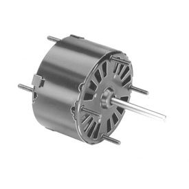 "D120 Fasco D120, 3.3"" Shaded Pole Open Motor - 115 Volts 1500 RPM"