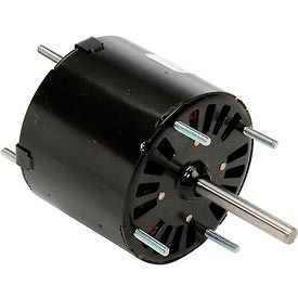 "D133 Fasco D133, 3.3"" Shaded Pole Open Motor - 115 Volts 1500 RPM"