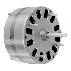 "D144 Fasco D144, 5"" Shaded Pole Motor - 115 Volts 1050 RPM"