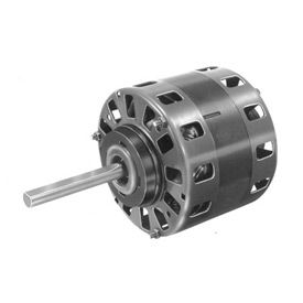 "D156 Fasco D156, 5"" Shaded Pole Motor - 115 Volts 1050 RPM"