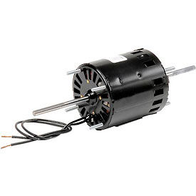 "D209 Fasco D209, 3.3"" Double Shaft Motor - 115 Volts 3000 RPM"