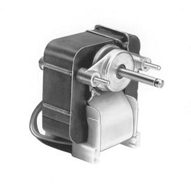 K610 Fasco K610, C-Frame BROAN Replacement Motor - 120 Volts 3000 RPM
