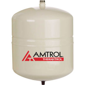 amtrol therm-x-trol® water heater expansion tank st-12, 4.4 gallons Amtrol THERM-X-TROL® Water Heater Expansion Tank ST-12, 4.4 Gallons