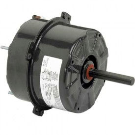 2246 US Motors 2246, Condenser Fan, 1/5 HP, 1-Phase, 1075 RPM Motor
