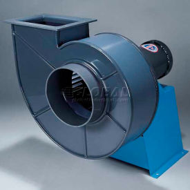 st. gobain 72531-0310 industrial blower, direct drive, pp/pvc, 1725 rpm St. Gobain 72531-0310 Industrial Blower, Direct Drive, PP/PVC, 1725 RPM