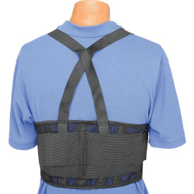 BBS100S Small Back Support Belt