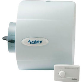 600M Aprilaire; Manual Control Humidifier, 17 Gallons Per Day
