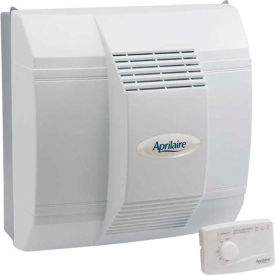 700M Aprilaire; Manual Control Power Humidifier, 18 Gallons Per Day