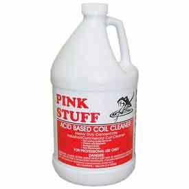 supco highside pink stuff coil cleaner Supco Highside Pink Stuff Coil Cleaner