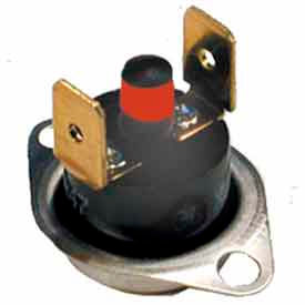 supco therm-o-disc thermostat auto rollout 160-120 - min qty 6 Supco Therm-O-Disc Thermostat Auto Rollout 160-120 - Min Qty 6