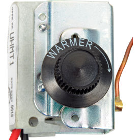 UHMT1 Berko; Single Pole Thermostat Kit UHMT1 - 40-80;F Temp For Horizontal/Downflow Unit Heater
