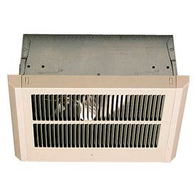 QCH1151F Berko; Fan Forced Ceiling Mounted Heater QCH1151F, 1,500/750W at 120V