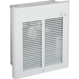 SRA2020DSF Berko; Small Room Fan-Forced Wall Heater SRA2020DSF, 2000W, 208V