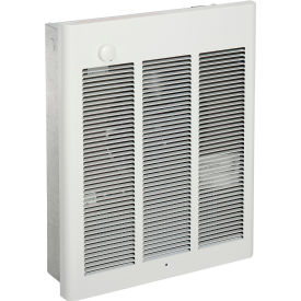 VFK204F Berko; Fan-Forced Wall Heater VFK204F, 2000/1500W, 240/208V