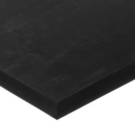 "neoprene rubber sheet no adhesive - 40a - 3/4"" thick x 36"" wide x 12"" long Neoprene Rubber Sheet No Adhesive - 40A - 3/4"" Thick x 36"" Wide x 12"" Long"