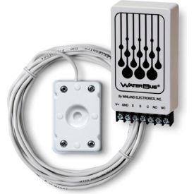 waterbug® wb200 unsupervised water detection system, hardwire powered WaterBug® WB200 Unsupervised Water Detection System, Hardwire Powered