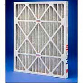 "purolator® hi-e® 40 standard capacity pleated air filter, merv 8, 20""wx24""hx4""d Purolator® Hi-E® 40 Standard Capacity Pleated Air Filter, MERV 8, 20""Wx24""Hx4""D"