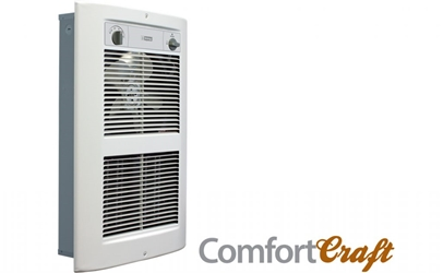 LPW1222T-S2-WD-R LPW SERIES 2 WALL HEATER, 120V 2250W, WHITE DOVE