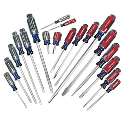 Craftsman® 19-Piece Screwdriver Set
