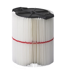 00938754CI Craftsman® Red Stripe Wet/Dry Vacuum Filter