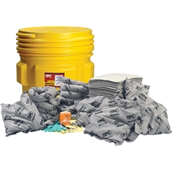 SPC® Allwik® Universal Overpack Drum Spill Kit