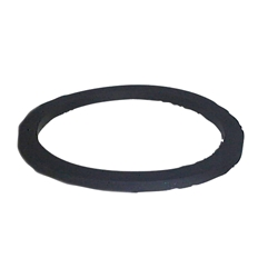 "10GBR Gasket (For 1"" NST Nozzles), Black, 1/Each"