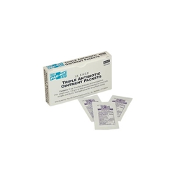 Triple Antibiotic Ointment (Unitized Refill), 12/Box
