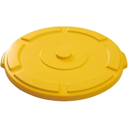 "1614YLTCP Trust® Thor® Top (For 1014), 2 5/16"" x 24 1/2"", Yellow, 1/Each"