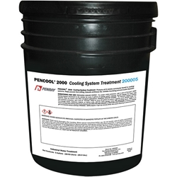 200005PY Penray® Pencool® 2000 Engine Cooling System Treatment, 5 gal Pail, 1/Each