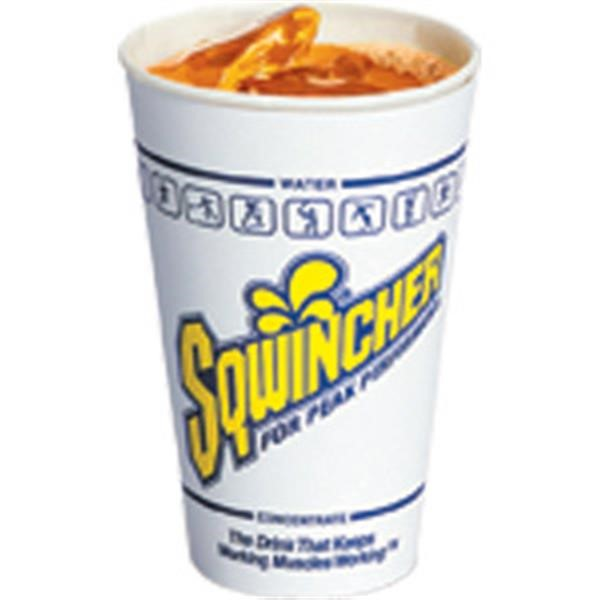 Sqwincher® 12 oz Cups