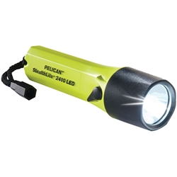 2410YP Pelican™ (2410) StealthLite™ LED Flashlight