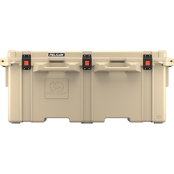 250QTTNP Pelican™ Elite Cooler, 250 qt, Tan, 1/Each