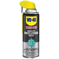 WD-40? Specialist? Protective White Lithium Grease