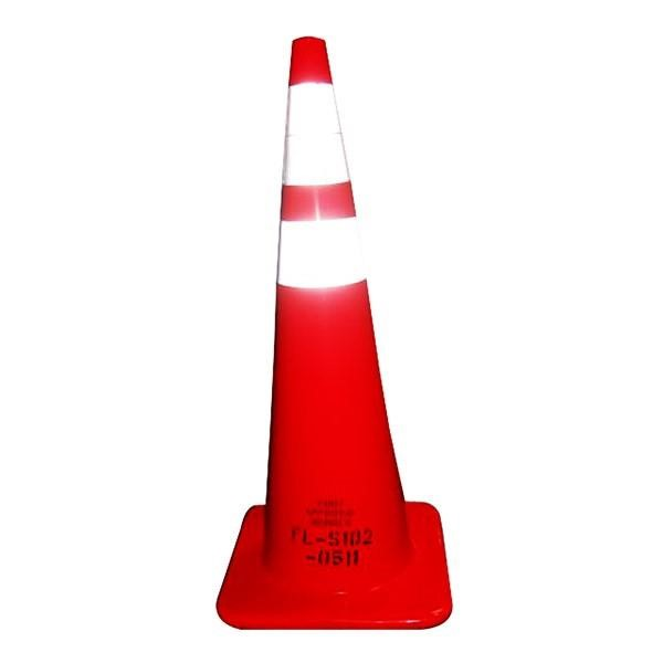 Florida DOT Traffic Cone, 36""