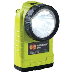 3715YP Pelican™ (3715) Right Angle LED Flashlight